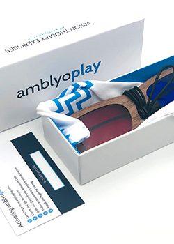 AmblyoPlay Box 2020