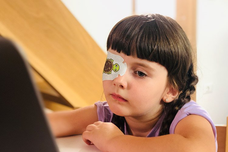 Active treatment options for amblyopia