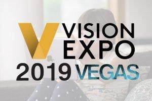 AmblyoPlay at Vision Expo West 2019!