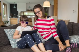 AmblyoPlay Now Offers its Vision Therapy Solution for Lazy Eye in the U.S.