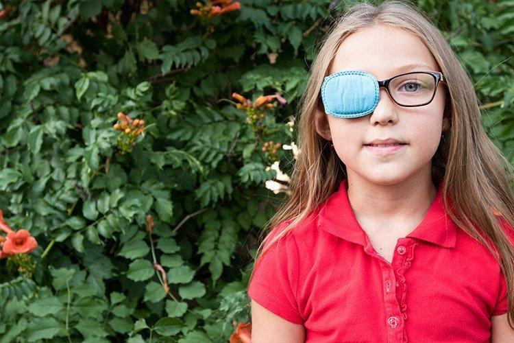 The history of amblyopia treatment