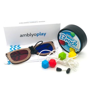 AmblyoPlay Bundle Pack