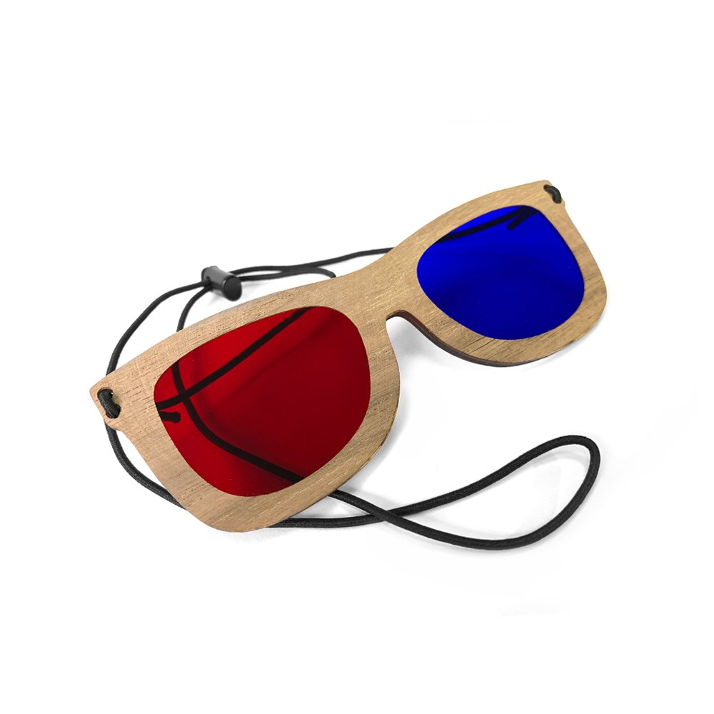 AmblyoPlay glasses