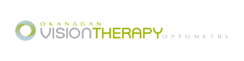 Okanagan vision therapy