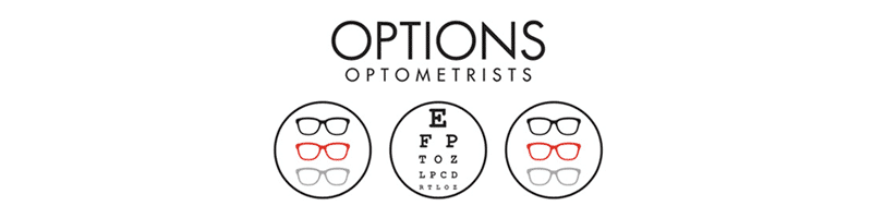 Options Optometrists Livingston