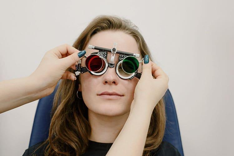 Latest revelations on amblyopia treatment approach