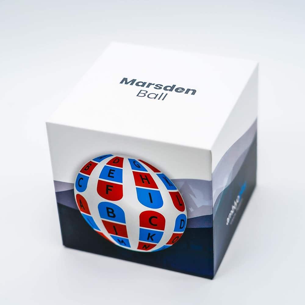 AmblyoPlay Marsden Ball